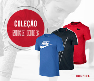 Coleção Nike Kids