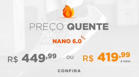 Preço Quente Nano 6.0