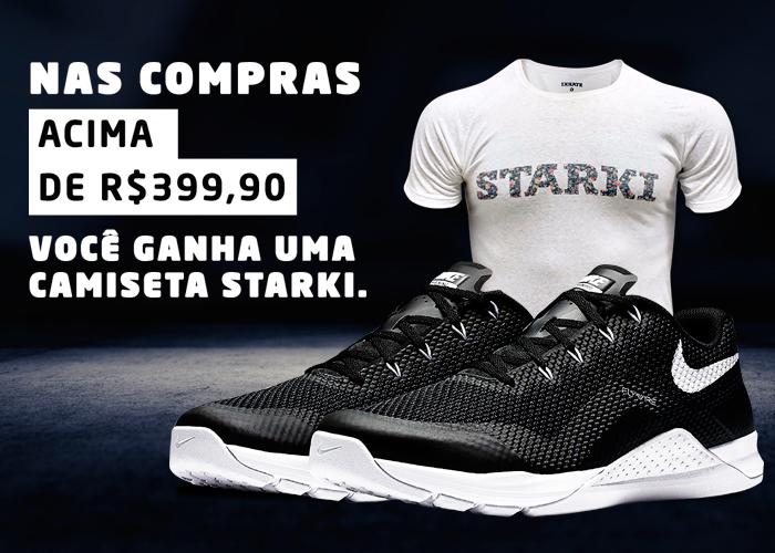 Camiseta STK Brinde
