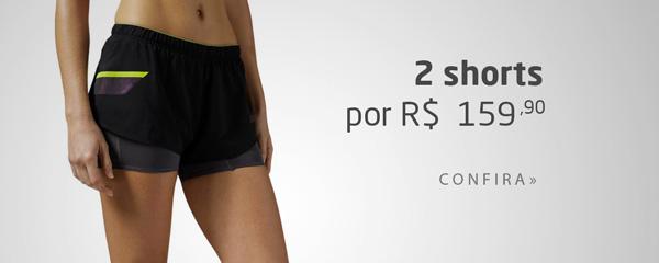 2 Shorts