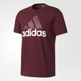 CAMISETA-ADIDAS-ESSENTIALS-LINEAR-S98733-MARROM_2