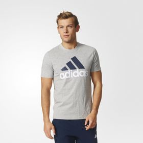 CAMISETA-ADIDAS-ESSENTIALS-LINEAR-S98738-CINZA_1
