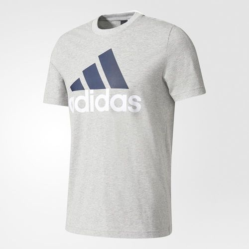 CAMISETA-ADIDAS-ESSENTIALS-LINEAR-S98738-CINZA_2