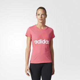 CAMISETA-ADIDAS-ESSENTIALS-LINEAR-SLIM-BP5419-ROSA_1