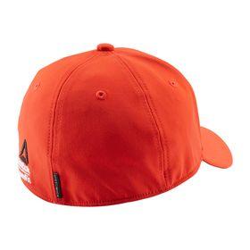Bone-reebok-se-m-logo-aj6190-laranja-preto – Starki 374a22f4384