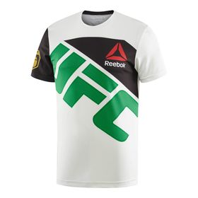 7e2f75ff64ed4 Camiseta Reebok Ufc Jersey Lyoto Machida Ai0427 br