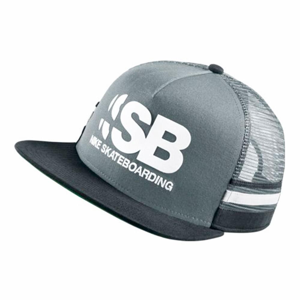 b8024ea8cd Bone Nike sb Cut Trucker 805025-392 - Starki
