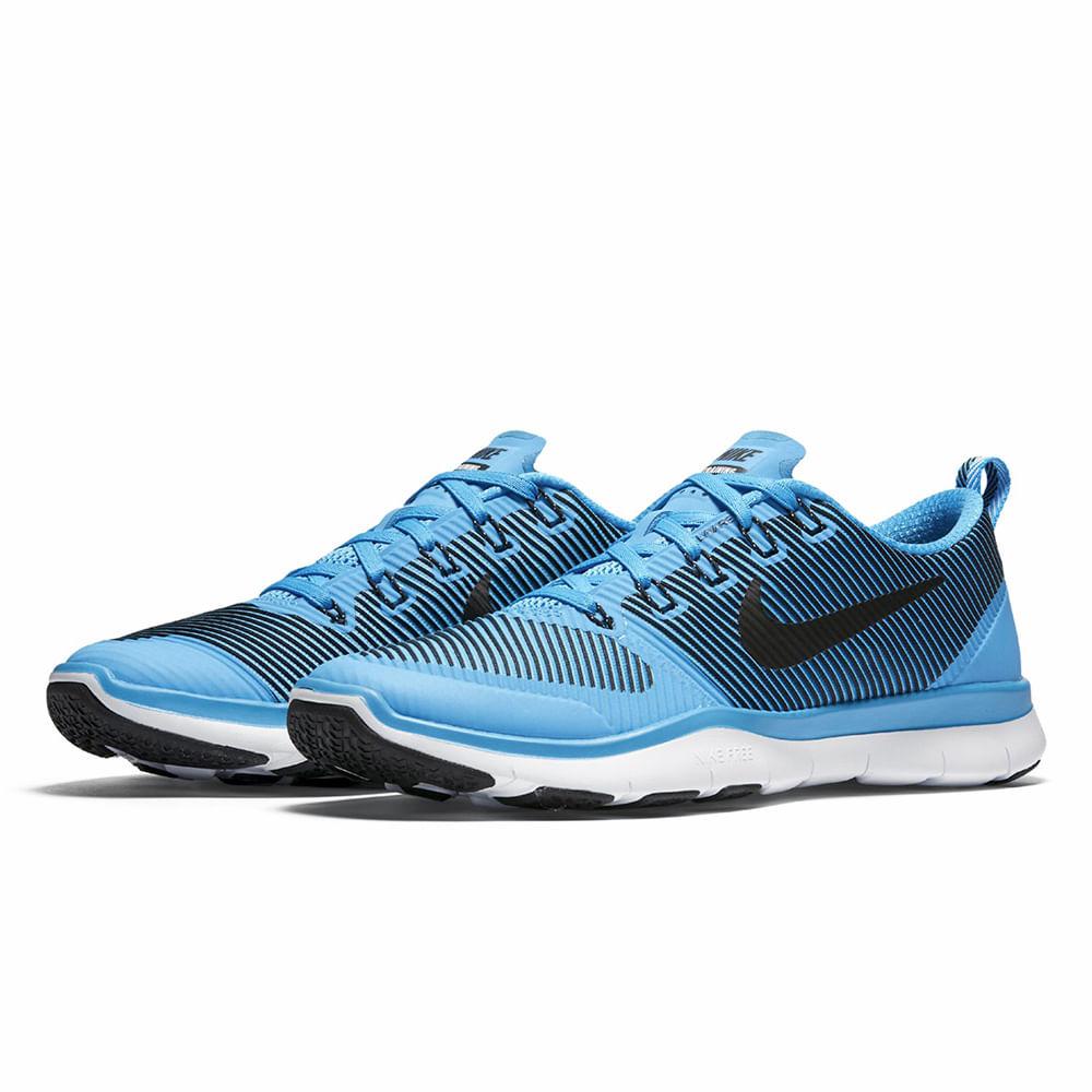a6d066d93f0 Tenis Nike Free Train Versatility 833258-401 Pre - Starki