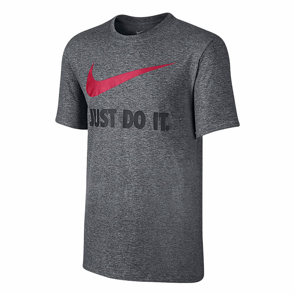 Camiseta Nike New Just do it 707360-071 - Starki 8239dc7cb9173