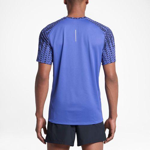 37bcda98f2 Camiseta Nike Dry Miler Running 833598-429