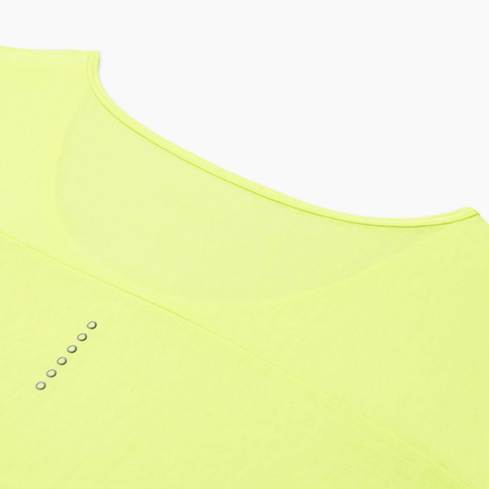 Camiseta Nike Dri-fit Cool Breeze 719870-702 - Starki 073693f139d99