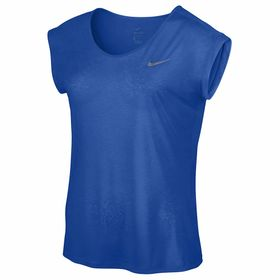 Camiseta Nike Dri-fit Cool Breeze 719870-452 7efcb0100b04f