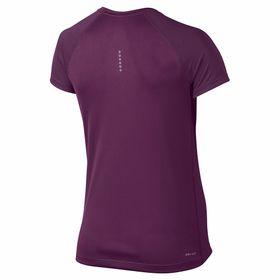 Camiseta Nike Dry Miler Crew 831530-665 02ce86fd10fda
