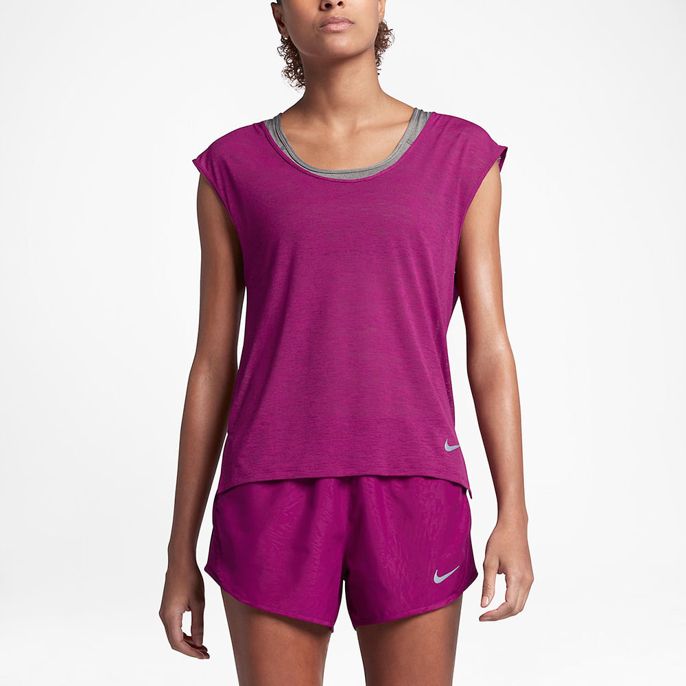 Camiseta Nike Breathe Cool 831784-665 - Starki 2f21a81ed5044