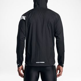 Blusa Nike Impossibly Light 833545-010 e30c66740ae