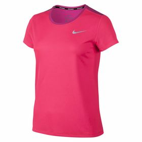 Camiseta Nike Breathe Rapid 840173-617 0987c39d592bf