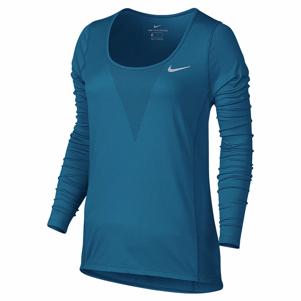 be3fb178bb Camiseta Nike Zonal Cool Relay 831514-457 - Starki