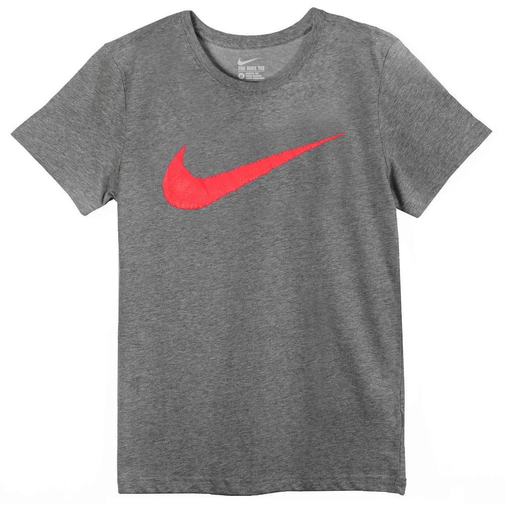 Camiseta Nike Sportswear Swoosh 707456-071 - Starki b0d3a80de24fc