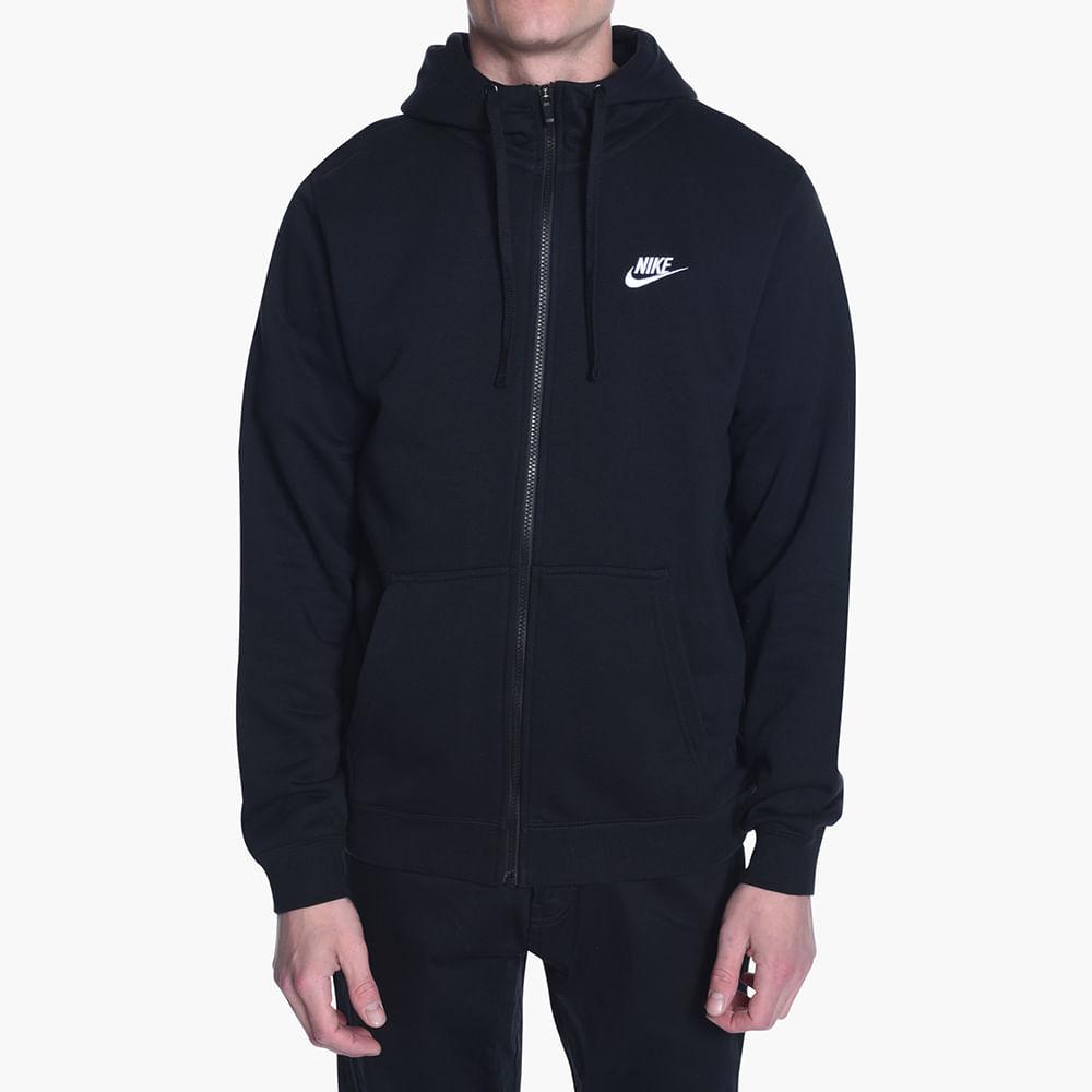 9362ceafb9 Blusa Nike Sportswear Hoodie fz 804391-010 - Starki