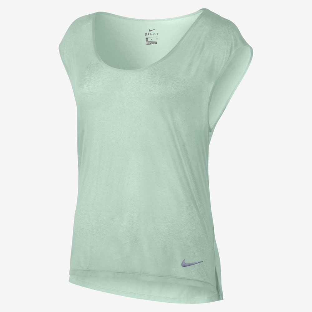 2addc45094c87 Camiseta Nike Breathe Cool 831784-357 - Starki