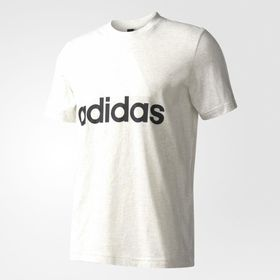 Camiseta Adidas Essentials Linear B47357 c40118b4d458e