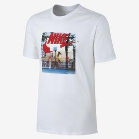 Camiseta Nike Sportswear Hybrid 847533-100 b895f909dead8
