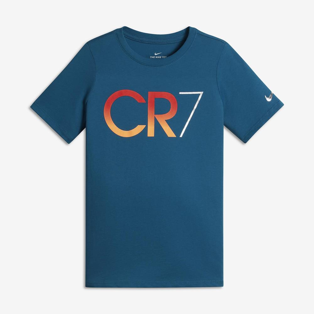 172883bd8df23 Camiseta Nike Cristiano Ronaldo Cr7 Kids 841786-45 - Starki