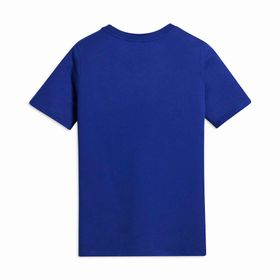 Camiseta Nike Barcelona fc Kids 859192-410 2fbe475c9c6aa