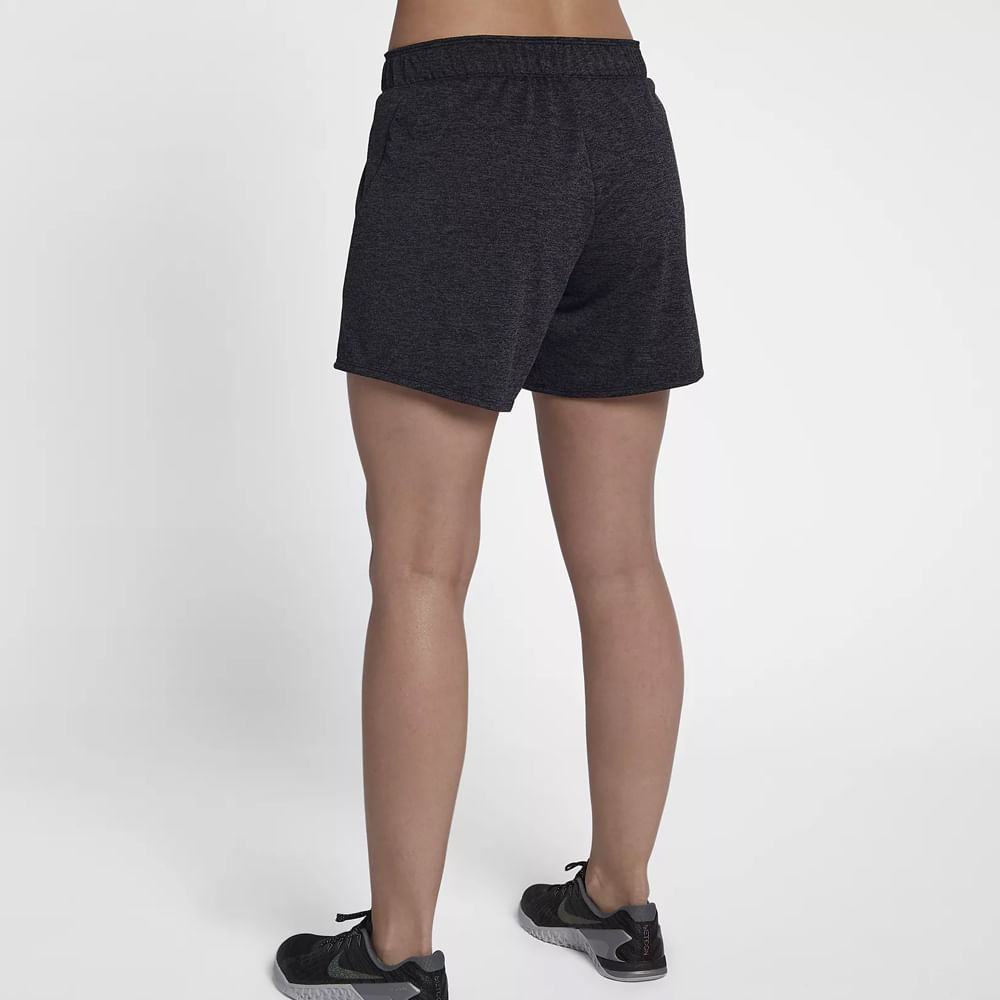 Short Nike Attack Tr5 890470 010