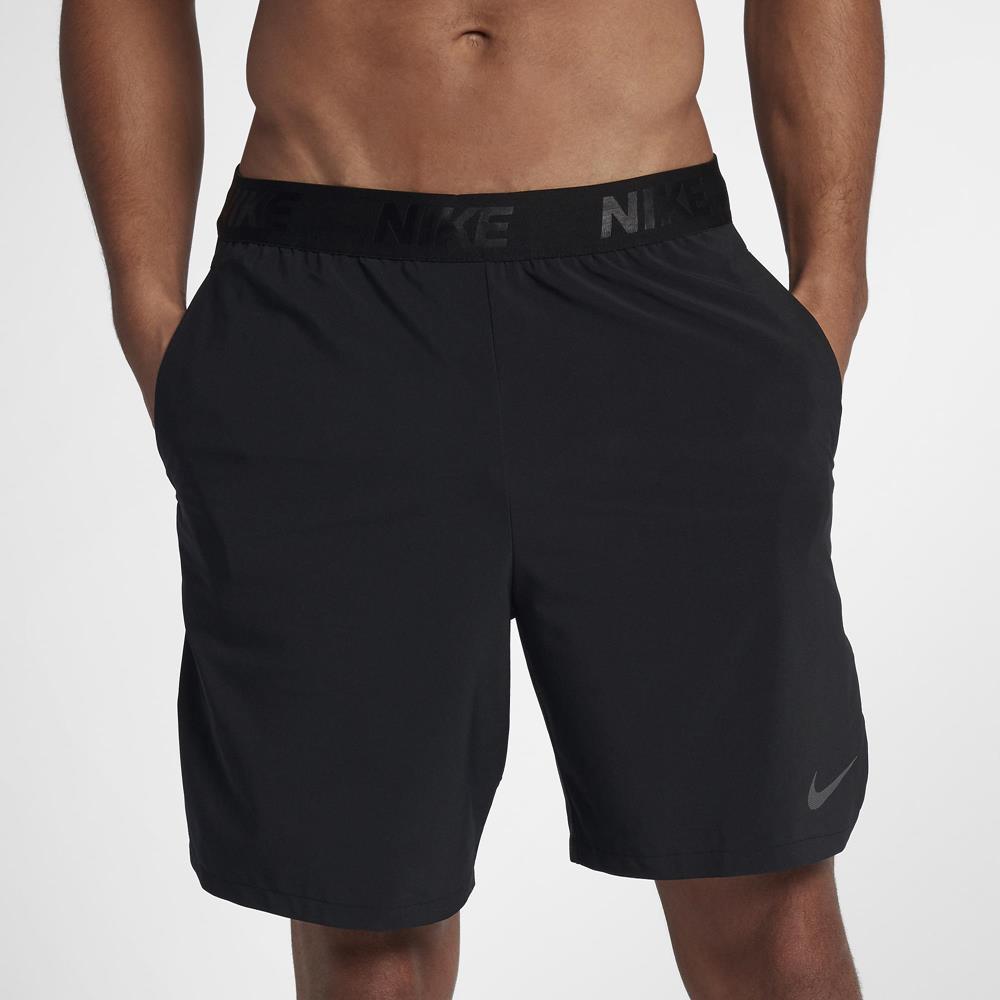 bf71e29869565 Short Nike Flex Vent Max 2.0 886371-010 - Starki