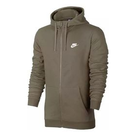 122d371d92ce3 Blusa Nike Sportswear Hoodie fz 804391-222
