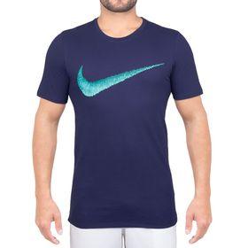 53fb127eb3 Camiseta Nike Sportswear Swoosh 707456-430