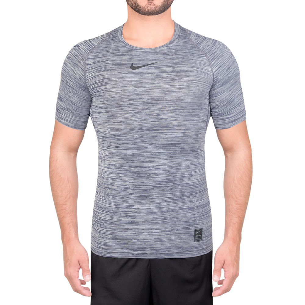 Camiseta Nike Pro Top Compression Ah2653-012 - Starki 266328c4ea370