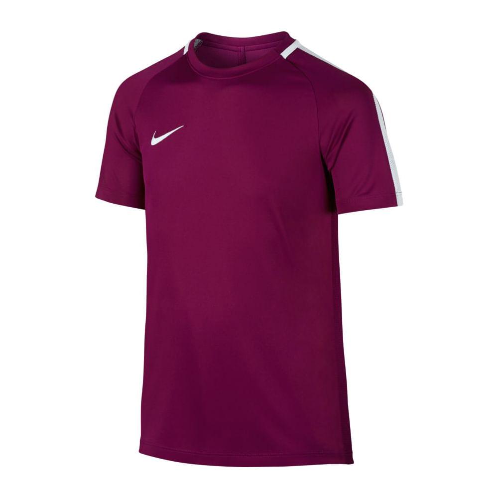 0d7b8fcfc7536 Camiseta Nike Dry Top Kids 832969-665 - Starki