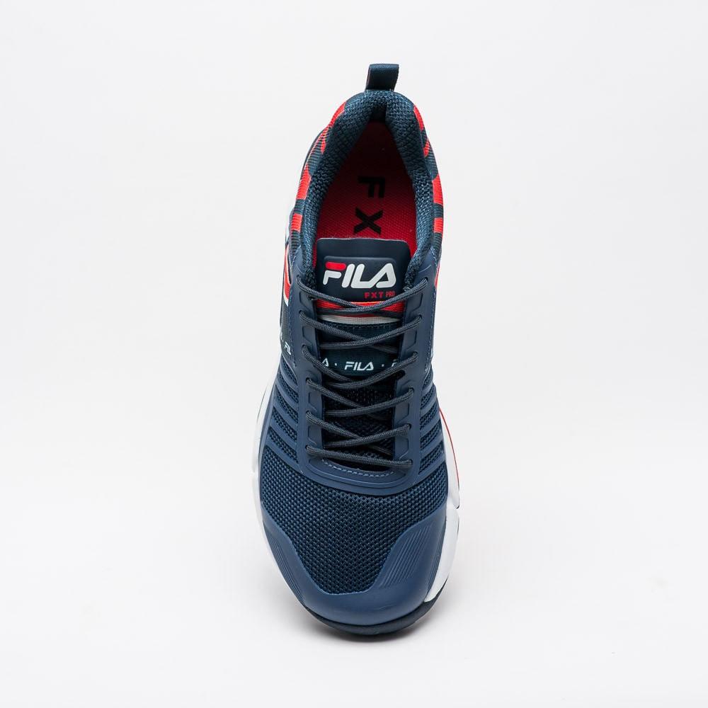 9ee5fff27d6 Tenis Fila Fxt Pro 11c023x 917 - Starki