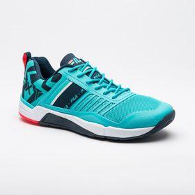 6bf91fb4e5 Tenis Fila Fxt Pro Masculino 11c023x 3015 Azul Coral