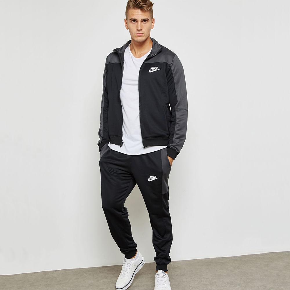 Blusa Nike Track Suit (conjunto) 861774-060 - Starki b96064b8b18a9