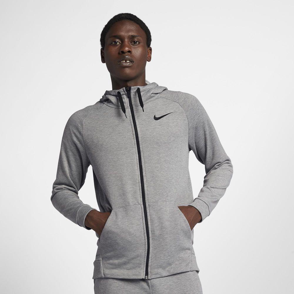 6326b61593 Blusa Nike Dry Fleece 860465-063 - Starki