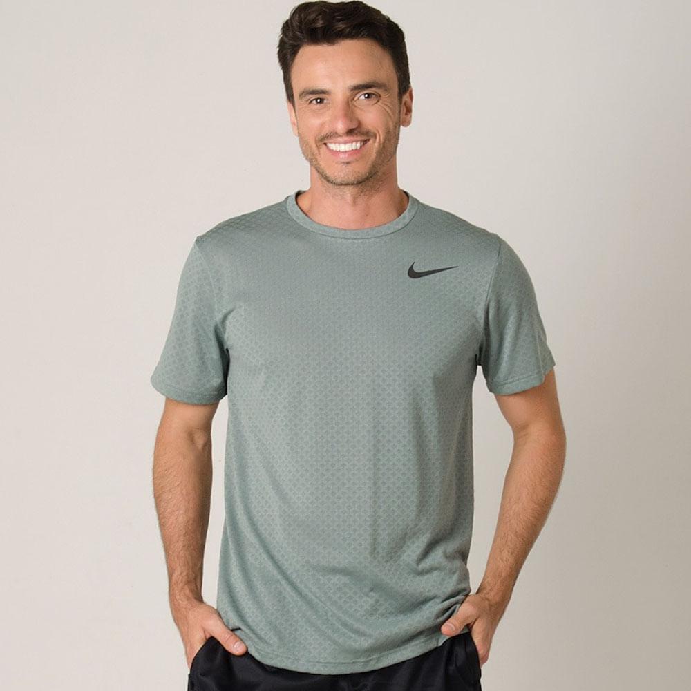 78ee72b623 Camiseta Nike Breathe 886742-365 - Starki