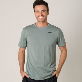 7a99bdb7bd2a7 Camiseta Nike Breathe 886742-365