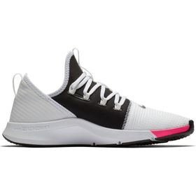 81b5d09372 Tenis Nike Air Zoom Elevate AA1213-100 BRANCO ROSA