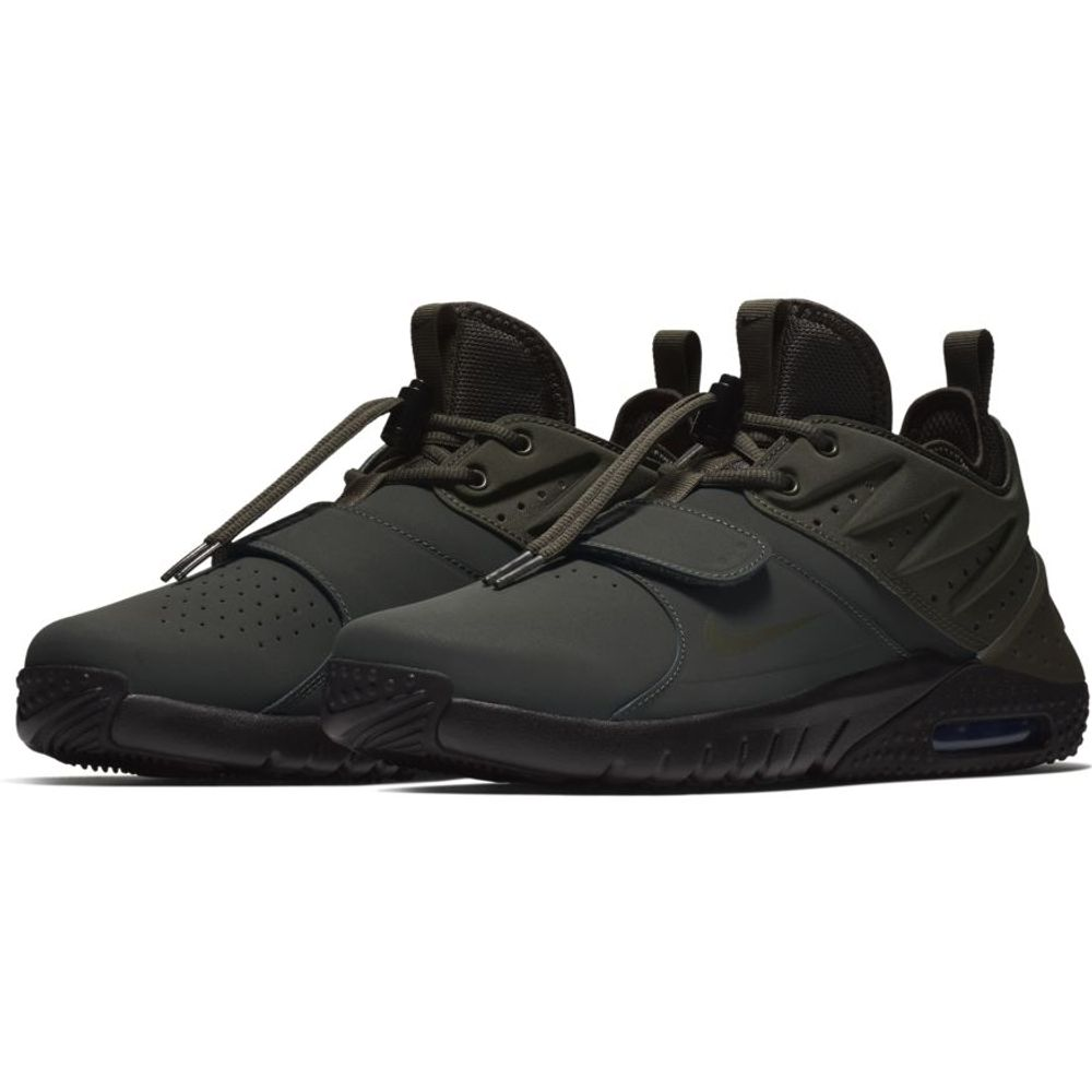 88ed537c6 Tenis Nike Air Max Trainer 1 Leather Ao5376-001 - Starki