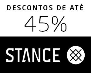 stance 45%