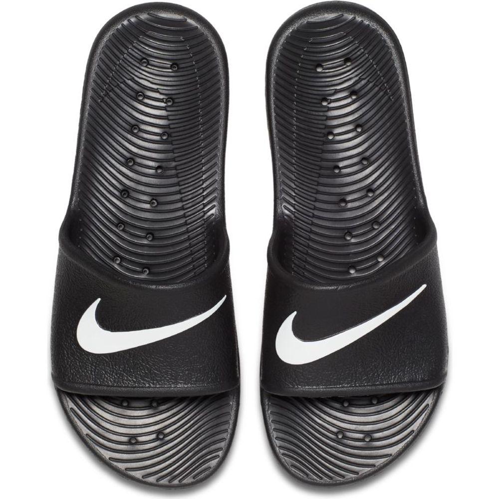 Chinelo Nike Kawa Shower 832528-001 Preto - Starki 90811565da7