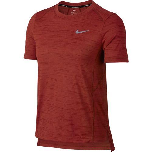 Camiseta Nike Miler Tank 931776-642 Vermelha 8a12132acaf3a