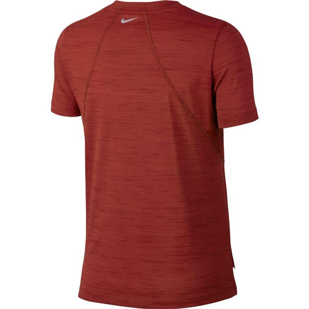 Camiseta Nike Miler Tank 931776-642 Vermelha - Starki 168039283a4