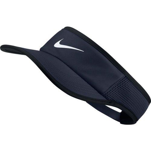 Viseira Nike u Aerobill Fthrlt 899654-451 Azul a79e820dd5774