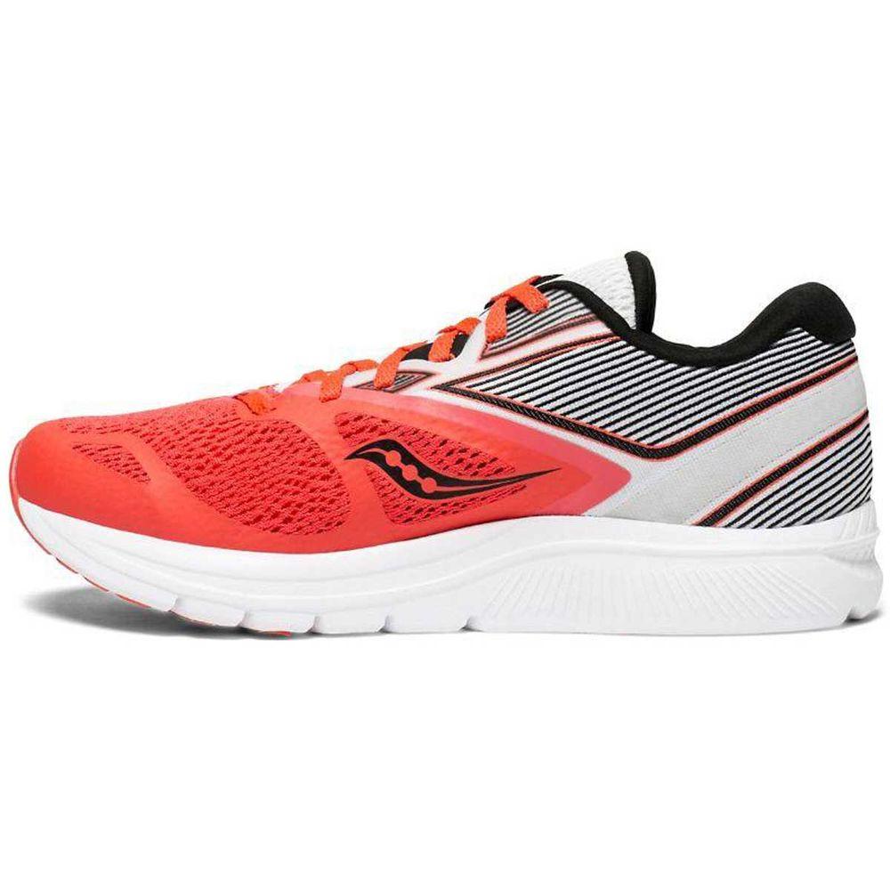 tenis-saucony-kinvara-9-branco-vermelho-lateral-s10418-2-velocita