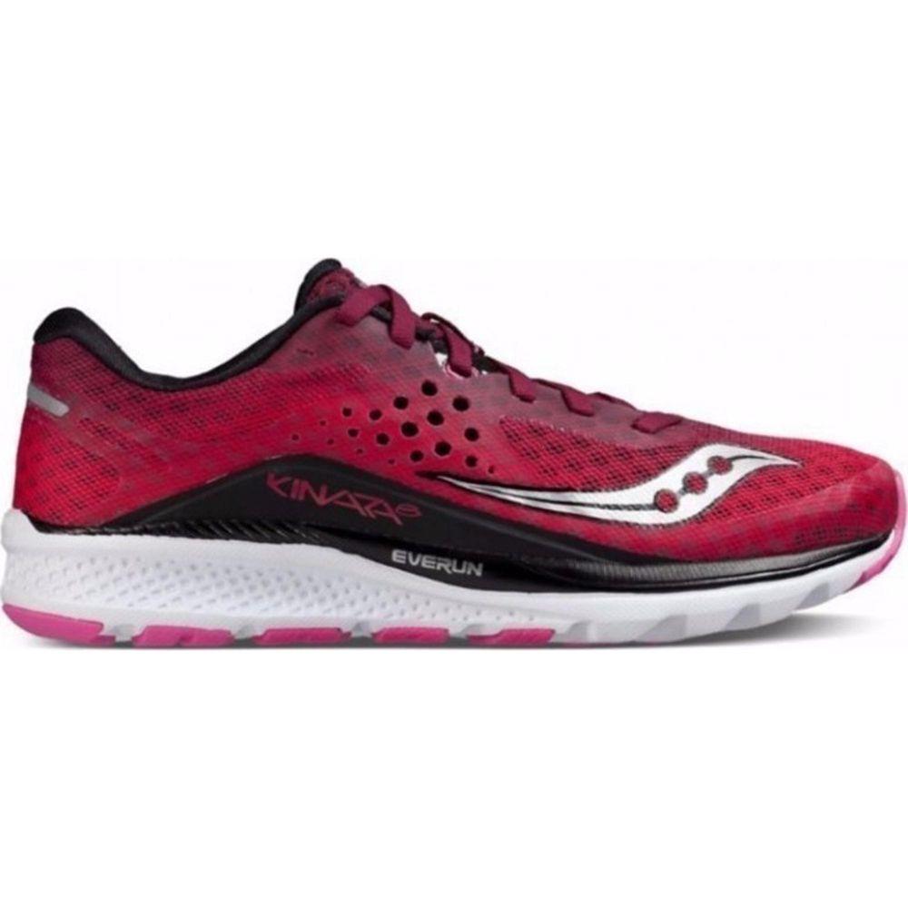 Tenis Saucony Kinvara 8 S10356 1 Rosa Pink