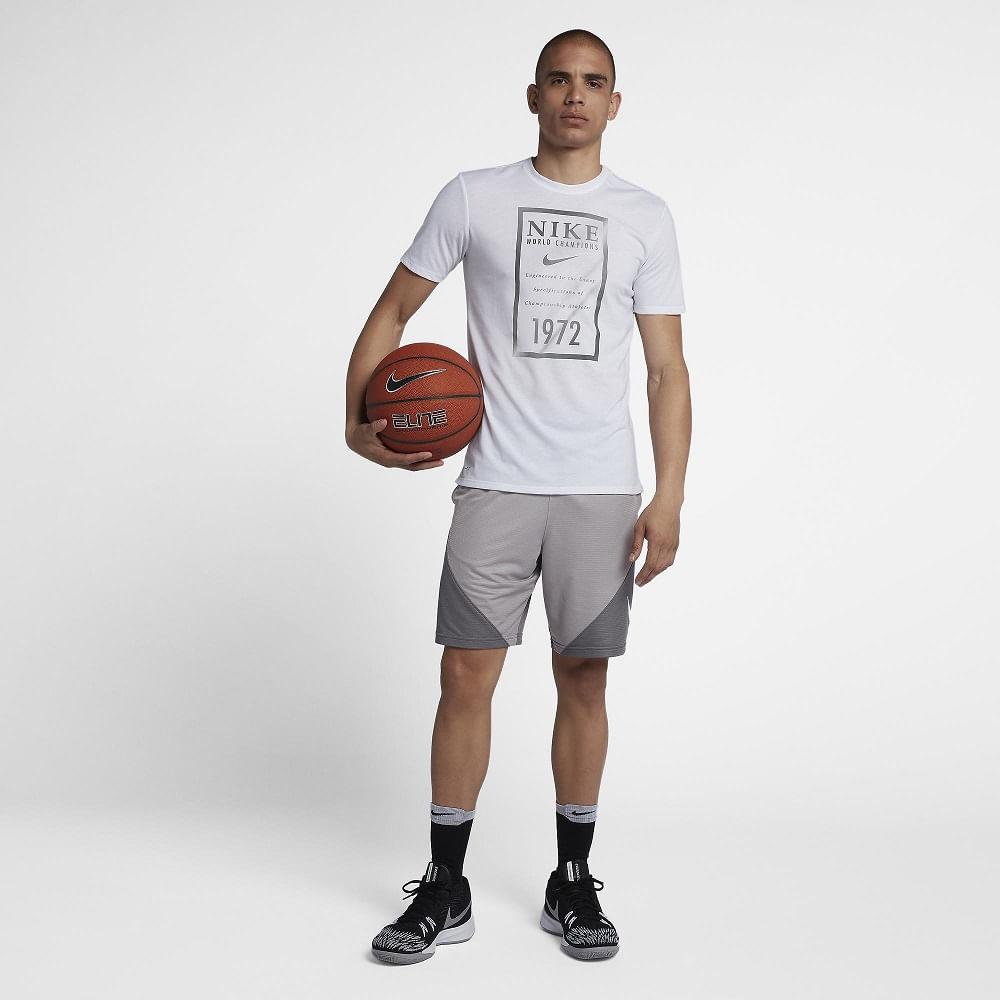 6b2c1d7c8b Short Nike Masculino Hbr 910704-027 Cinza - Starki